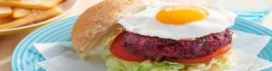 Bingil Bay Beef & Beetroot Burgers