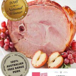 Free Range Ham