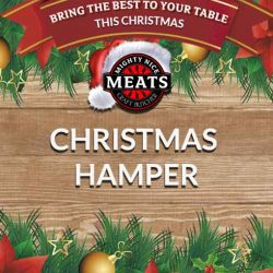 Family Meat Value Pack Christmas