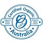 Organic-Food-Chain-Australia Logo
