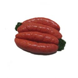 thick beef sausages sausage king cairns